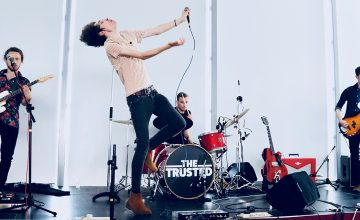 The Trusted – No Real Control