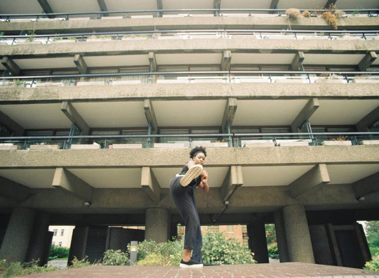 An Afro (sound) walk with Mei [EP Review]