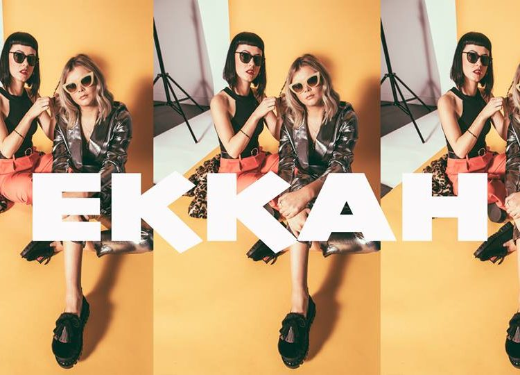 Ekkah : when dance meets pop. [Single Review]