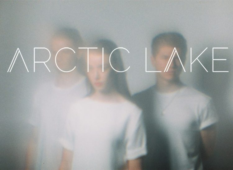 Arctic Lake, pure pop and grace. [Single Review]