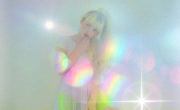 BABii and her digital-pop fairy tale. [Single Review]