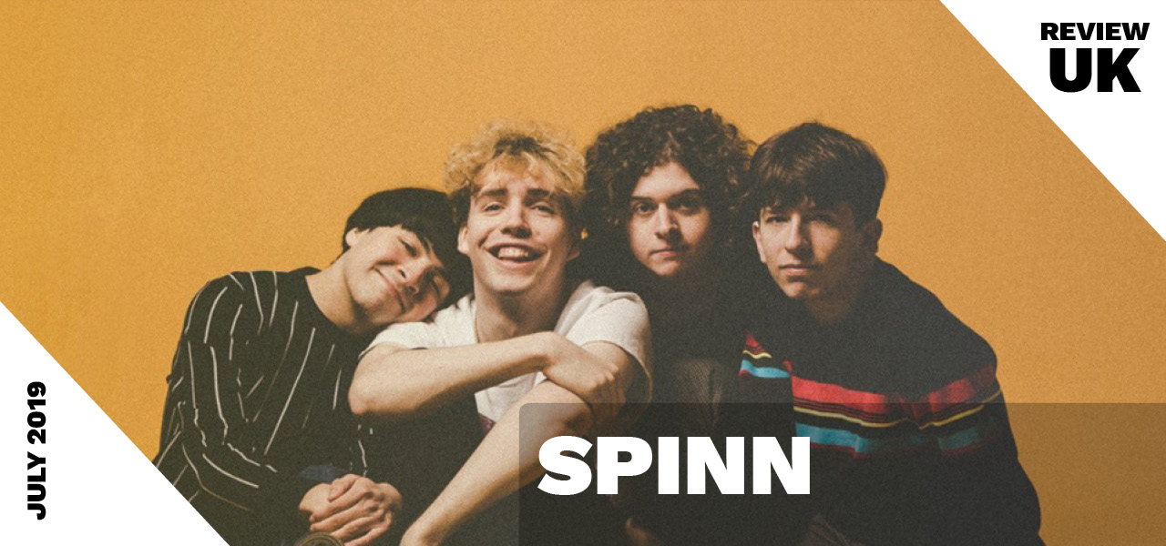 SPINN band review