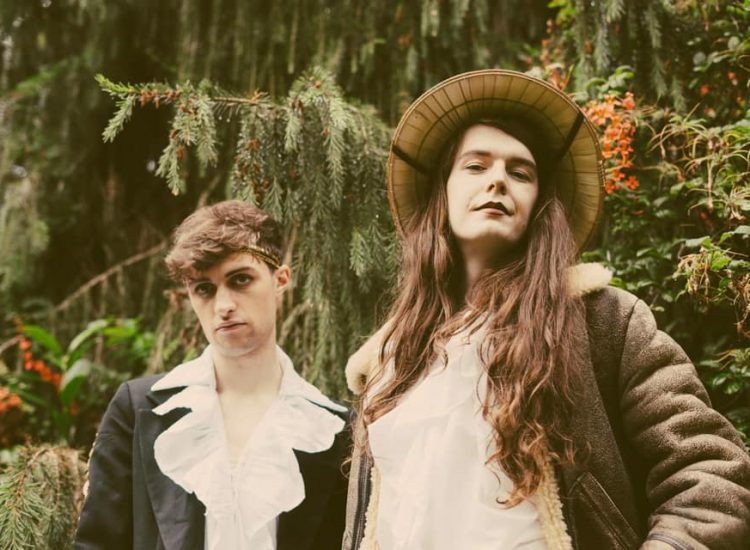 """Let's get colonized by the adventurous queer art pop of Vanity Project, in their latest single """"Conquistador"""". [Single Review]"""