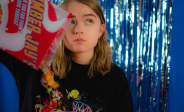 Amber Jay is the debut EP that emerges powerfully on the British indie scene.